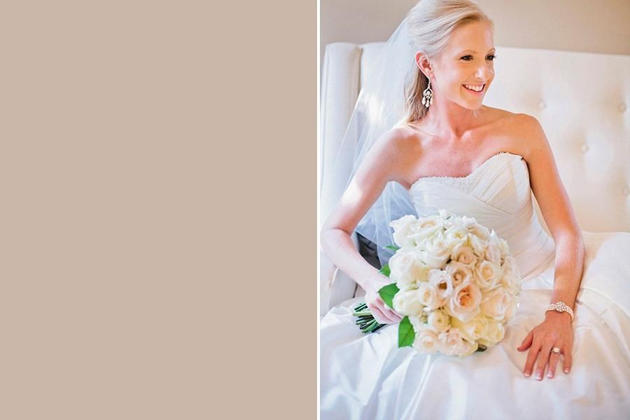 Raleigh Wedding Makeup Artist Michelle Clark