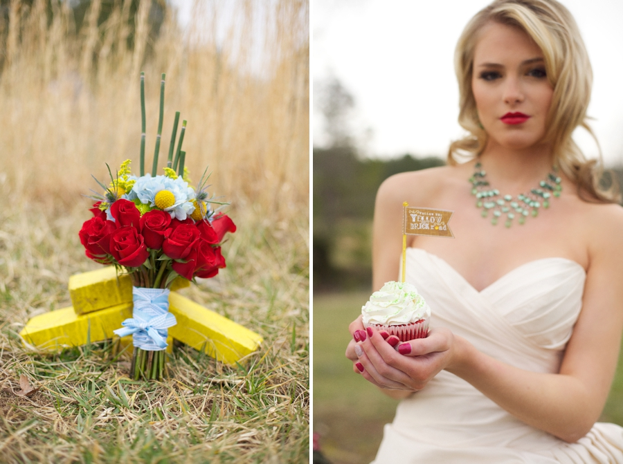 wizard of oz wedding inspiration_0020